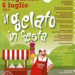 Il Gelato in Festa 2014: macchine Bovo a Longarone